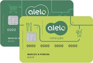 Como aceitar os cartões Alelo, Ticket, Sodexo e VR